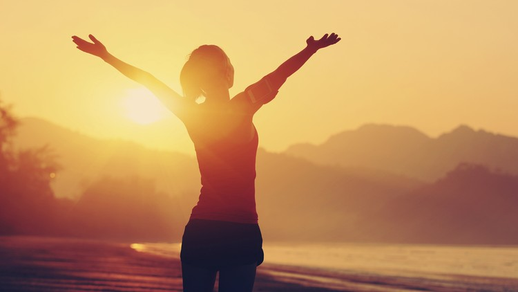How to Wake up in the Morning and  Feel Full of Joy and Gratitude