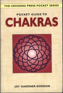 Pocket Guide to Chakras Book Cover